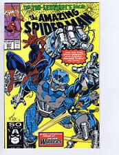 Amazing Spider-Man #351 Marvel 1991