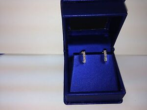 Natural Diamond Earring for just $111.00 cheapest on ebay