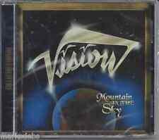 Vision-Mountain In The Sky CD Billy Powell/Leon Wilkeson ala Lynyrd Skynyrd NEW