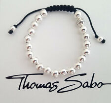 Thomas Sabo Armband UVP-139,00 € A1120-173-12-M, 925/- Sterling Silber, Kugel