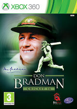Don Bradman Cricket 14 (Xbox 360) Excelente - 1st Class Delivery
