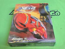 Extreme-G 2 (PC, 1998) by ACCLAIM - RETAIL BOX - Windows 95/98 Version