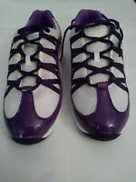 Bloch Women's Shoes Wave Sneaker S0523L Purple Size 11 Damage Box