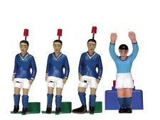 TIPP-KICK WM Classics Italien 1982 Tip Kick Classic 3 Kicker 1 Torwart Set