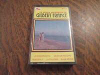 cassette audio LE GRAND ORCHESTRE DE GILBERT FRANCE besame mucho