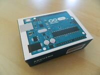 ARDUINO UNO made in Italy + 60 Electronics components