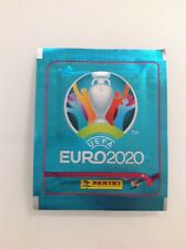 Calciatori UEFA Euro 2020 Panini : Bustina