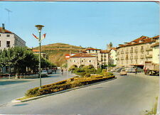 ITALIE - LAREDO - PLAZZA DEL CACHUPIN - CARTE DATEE DE 1966.