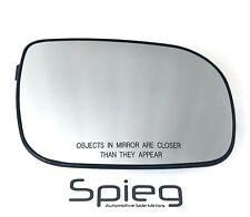 Side Mirror Glass For 97-05 CHEVROLET Venture Montana Heated Passenger RIGHT RH