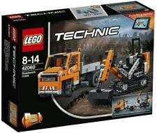Lego Technic 42060 - Set Costruzioni Mezzi Stradali - ►NEW◄ PERFECT NEVER OPENED