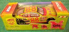 NASCAR - 2005 Action Dale Jarrett #88 The UPS Toys for Tots Car 1 43