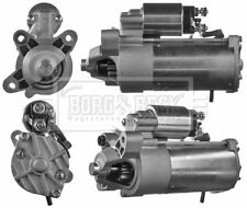Borg & Beck Starter Motor BST2029 - BRAND NEW - GENUINE - 5 YEAR WARRANTY
