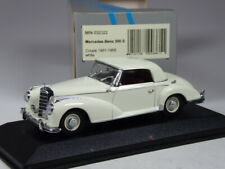 (KI-03-21) Minichamps Mercedes 300 S Coupé 1951 weiß in 1:43 in OVP