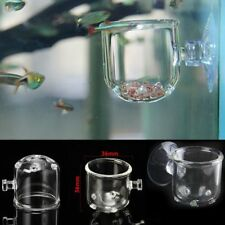 Aquarium Tank Fish Feeding Feeder Snail Trap Planarian Leech Catch Pet Supplies