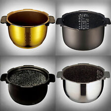 CUCKOO Inner Pot for CRP-HXXB1020FB CRP-HWXB1010FB CRP-HXXB1010FB Rice Cooker