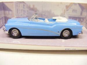 Dinky DY29 1953 Buick Skylark Blue
