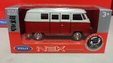 Welly VW Contemporary Diecast Cars, Trucks & Vans