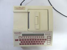 Compumed System 507 EKG