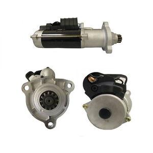 Fits SCANIA T380 Starter Motor 2004-2005 - 24913UK