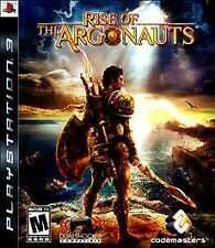 Rise of the Argonauts - Playstation 3 PS3 Game, xlnt DISC ONLY, Ships Fast