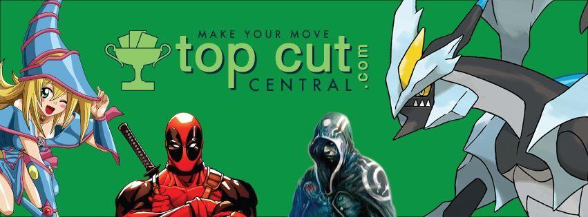 Top Cut Central
