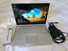 "New listing Microsoft Surface Book 2 13.5"" (256Gb, 8th Gen Intel Core i7, 8Gb, Gtx 1050)"
