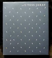 TESS JARAY The art of...   SIGNED 2014 HARDBACK ART BOOK