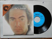 Schallplatte  ST45 Vinyl. Neil Diamond