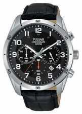 Relojes de pulsera Pulsar Quartz cronógrafo