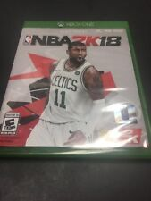 NBA 2K18 Microsoft Xbox One game xbox games 2K 2018 !! FAST FREE SHIPPING !!