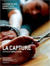 Poster 15 11/16x23 5/8in The Capture 2008 Carole Laure - Pascale Bussières,