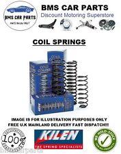 FULL COIL SPRING SET AUDI A3 S LINE 2.0TDI 03-13