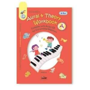 Music Bumblebees Aural & Theory Workbook A