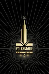 Rammstein - Völkerball [2 DVDs + CD]