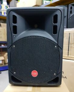Montarbo Cassa Amplificata Attiva Diffusore Amplificato Audio Professionale