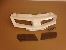 Honda Civic Mugen FN, FN2, FK 3dr Grill 2006-2011 - Unpainted - Brand New!