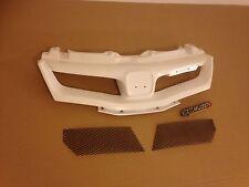 Honda Civic Mugen FN, FN2, FK 3dr Grill 2006-2011 - Unpainted - Brand New!