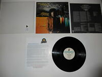 Patrick Moraz s/t 1978 1st George Piros Analog EXC Press Ultrasonic CLEAN