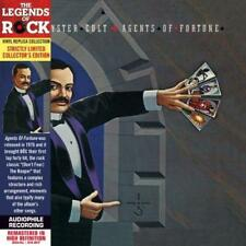Blue Oyster Cult - Agents Of Fortune - Collector's Edition (NEW CD)