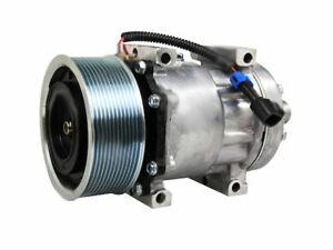 For 2000-2002 Western Star 5800 A/C Compressor 31871RR 2001 14.6L 6 Cyl