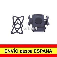 Soporte Universal de MOVIL y GPS Para Bicicleta Universal Moto Ergonomico a4105