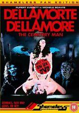 Dellamorte Dellamore The Cemetery Man 1994 [DVD]