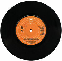 """ABBA  """"THE NAME OF THE GAME c/w I WONDER (DEPARTURE)""""   CLASSIC 70's    LISTEN!"""