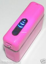 Power Bank 5200mAh With Flashlight For iPhone Samsung Nokia HTC Sony LG Camera