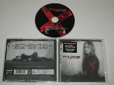 AVRIL LAVIGNE/UNDER MY SKIN (ARISTA 60345 2) CD ALBUM