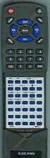 Replacement Remote for MARANTZ RMC35G, TA100, TA110