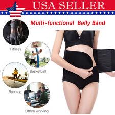 Waist Trimmer Swat Belt Wrap for Men Women Weight Loss Slimmer Belt Back Support