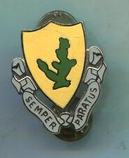 Us Army 12th Cavalry Regiment Unit Di Dui Crest Insignia