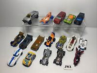 HOT WHEELS CARS - MIX BUNDLE - JOB LOT - 88 🔥