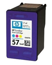 HP 57 Color Ink Cartridge NEW GENUINE